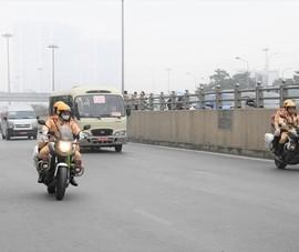 Tạm cấm nhiều tuyến đường xung quanh nơi tổ chức Đại hội XIII
