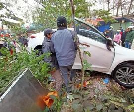 Lái xe bỏ trốn sau khi gây tai nạn sẽ bị xử lý thế nào?