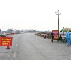Bắc Ninh yêu cầu không sử dụng người lao động từ Hải Dương