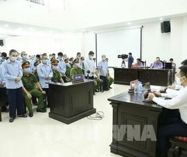 Ngày 8-3 xử phúc thẩm vụ án tại Đồng Tâm