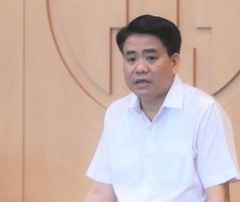 Các sai phạm của ông Nguyễn Đức Chung vụ chế phẩm Redoxy-3C