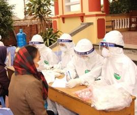 Chiều 31-3: Việt Nam thêm 9 ca nhiễm COVID-19