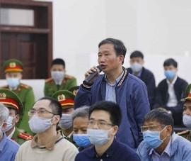 Ethanol Phú Thọ: Trịnh Xuân Thanh kháng cáo toàn bộ án sơ thẩm