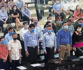 Vụ gang thép Thái Nguyên: VKS đề nghị án cao nhất 11 năm tù