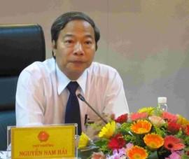Vụ Sabeco: Kiến nghị điều tra cựu thứ trưởng Nguyễn Nam Hải