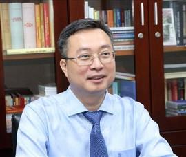 Phó Trưởng Ban Tuyên giáo Bùi Trường Giang bị khiển trách