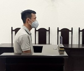 Lãnh 7 năm tù vì lừa bán chốt công an phường giá 1,5 tỉ