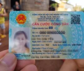 Bộ Công an: 35 triệu người Việt Nam đã được cấp số định danh cá nhân