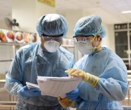 Thêm 1 bệnh nhân COVID-19 tử vong, ca thứ 59 cả nước