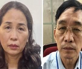 Bộ Công an bắt giam cựu giám đốc Sở GD&ĐT tỉnh Quảng Ninh