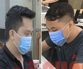 2 thanh niên bị triệu tập vì 'bịa chuyện' nhân sự công an tỉnh