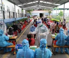 Bộ Y tế khẩn cấp chi viện cho Đồng Tháp chống dịch COVID-19