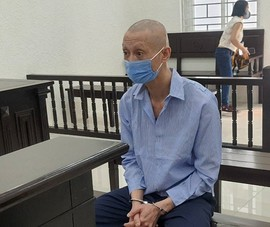 Tòa tuyên tử hình kẻ sát hại nghệ sỹ Vũ Mạnh Dũng