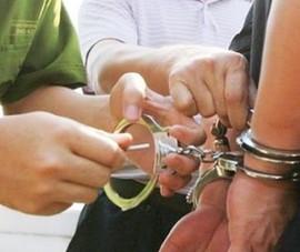 Cựu chủ tịch HĐND xã bị khởi tố vì gian lận trong bầu cử