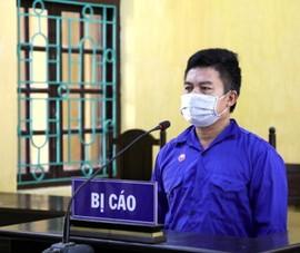 Phạt tù tài xế chống đối, gây ùn tắc chốt kiểm dịch