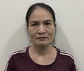 Bắt giam nữ chuyên viên Tổng cục Đường bộ cấp khống 1.000 thẻ 'luồng xanh'