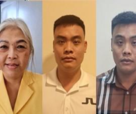 Thông tin mới về các đại gia 'lan đột biến' khai thác than lậu ở Quảng Ninh