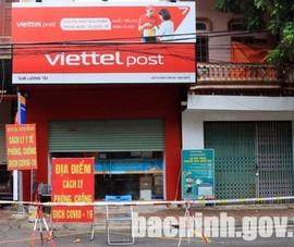 Khởi tố ba vụ án lây lan dịch ở Bắc Ninh để điều tra