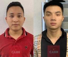 Quản lý khách sạn ở Hà Nội bị khởi tố vì chứa mại dâm khi đang giãn cách