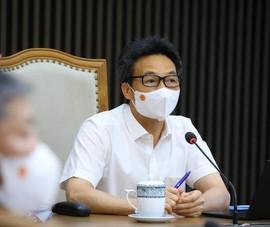 'Phải có biện pháp chống dịch đặc biệt cho TP.HCM và các vùng lân cận'