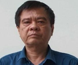 Bộ Công an bắt Giám đốc Sở GD&ĐT tỉnh Điện Biên vì thông thầu