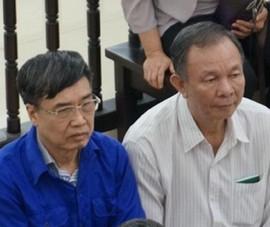 2 cựu tổng giám đốc Bảo hiểm xã hội Việt Nam bị khai trừ khỏi Đảng