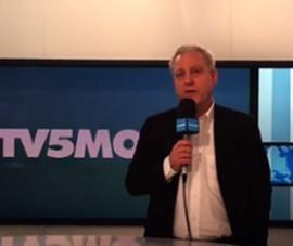 Tin tặc đánh sập kênh truyền hình TV5Monde của Pháp
