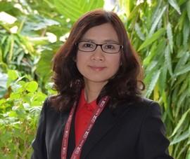 Cisco Việt Nam chính thức đón nữ Tổng Giám đốc mới