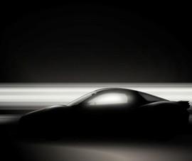 Ô tô Yamaha sắp ra mắt
