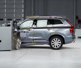 48 xe an toàn nhất năm 2015: Chỉ có 1 xe Mỹ sản xuất