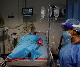 Ấn Độ phát hiện tổng cộng 4 loại nhiễm trùng nấm nguy hiểm ở bệnh nhân COVID-19