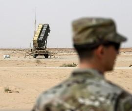 Mỹ xác nhận rút lượng lớn binh sĩ, vũ khí phòng không khỏi Trung Đông
