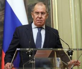 Nga ra điều kiện đối thoại với phương Tây về Syria
