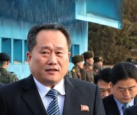 Triều Tiên: Đối thoại với Mỹ không đi tới đâu, chỉ 'tốn thời gian'