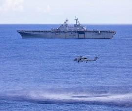 Mỹ: Đồng minh muốn tăng cường diễn tập chống ngầm để đối phó Nga, Trung Quốc