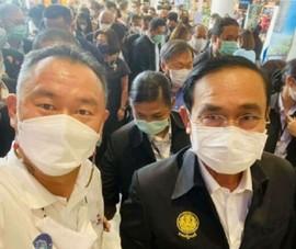 Thủ tướng Thái Lan tự cách ly do tiếp xúc ca dương tính ở Phuket