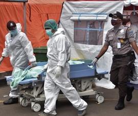 Dịch ĐNA: Số nhiễm mới, tử vong mới tại Indonesia cao nhất thế giới