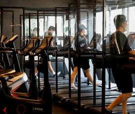 Kỳ lạ quy định mở nhạc chậm để giảm lây COVID-19 trong phòng gym ở Hàn Quốc
