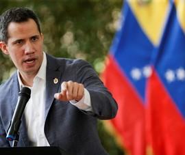 Anh nói chỉ công nhận ông Guaido, ngầm bác yêu cầu trả Venezuela 14 tấn vàng