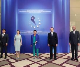 'Cột mốc quan trọng' của 3 nước gần kề Nga trong tiến trình gia nhập EU