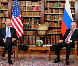 Mỹ-Nga tổ chức đối thoại hạt nhân, lầu đầu sau hội nghị thượng đỉnh Geneva