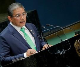 ASEAN nhất trí chỉ định đặc phái viên về Myanmar