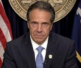Thống đốc New York Andrew Coumo từ chức sau cáo buộc quấy rối tình dục 11 phụ nữ