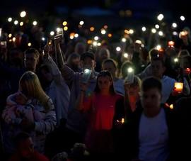 Thủ phạm vụ xả súng làm 5 người chết ở Anh từng than vãn cuộc sống độc thân