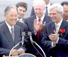Giới học giả TQ cảnh báo Mỹ về 'hậu quả chưa từng có' liên quan Đài Loan