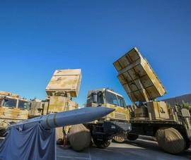 Iran quảng cáo hệ thống phòng thủ tên lửa mạnh hơn cả S-400 Nga