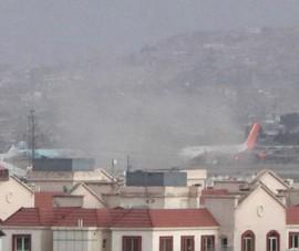 Afghanistan: Mỹ không kích, tiêu diệt kẻ lên kế hoạch vụ đánh bom sân bay Kabul