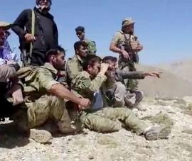 Taliban chiếm được thành trì chống đối cuối cùng, thủ lĩnh dân quân trốn chạy?