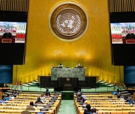 LHQ cùng lúc đối mặt 2 câu hỏi khó về ghế đại sứ của Myanmar, Afghanistan