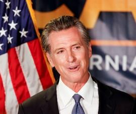 Bang California có thể đổi luật sau nỗ lực bãi nhiệm Thống đốc Newsom bất thành